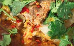 零差评川菜经典,比豆腐还要滑嫩的水煮牛