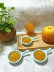 苹果果酱#下午茶#