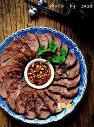 #苏泊尔#酱牛肉