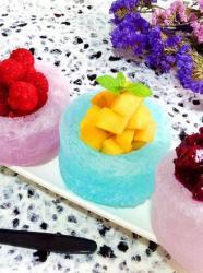#RIO#RIO水果冰杯