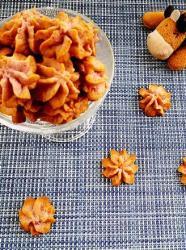 霸王超市丨紫薯小饼干