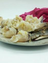 特色腌螃蟹