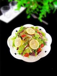 藜麦果蔬沙拉