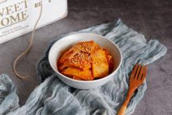韩式酱鱼饼