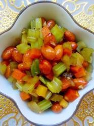 三丁小腌菜