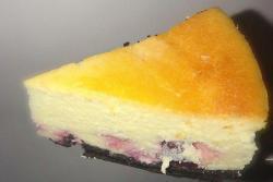 奥利奥车厘子芝士蛋糕