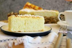 懒人最爱:像蛋糕一样松软的面包