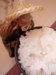 小白学做饭 你真的会煮米饭吗?