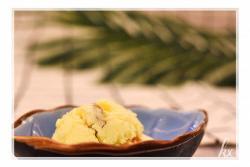 牛奶提子冰淇淋【熟蛋,孕妇可吃】