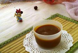 奶油蜂蜜焦糖酱#夏日下饭菜#