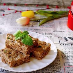 香菇虾米蒸肉饼
