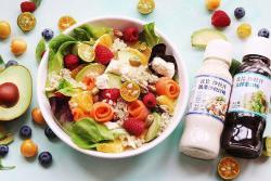 能量果蔬沙拉