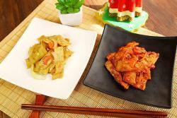 韩式炒鱼饼的做法原来可以这么多而且还很简单哦!
