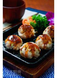 【好米炊健康】烧汁鱿香绣球