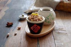 泡椒花生米