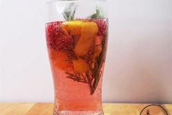 莓果飘香-简单美味的高颜值果味酒