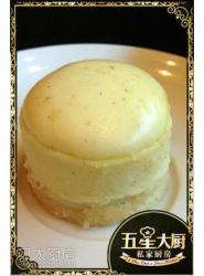 香草芝士蛋糕