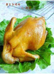 【烤箱菜谱】奥尔良烤鸡