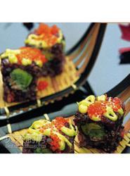 【藤崎寿司】糙米寿司,每一次的品尝,每一次的释放