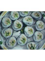藤崎寿司带你一起见识+制作寿司