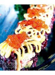 藤崎寿司教你如何做出美味的五谷寿司