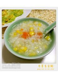 【宝宝最爱吃的米饭】+养胃素食粥