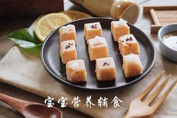 冬瓜虾肉小方