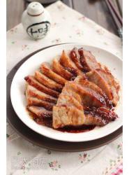 最甜蜜的下饭菜-----广式蜜汁叉烧