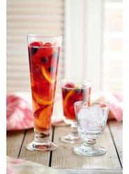 美艳浆果汁