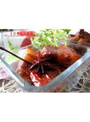 个人特色口水菜--私房红烧肉