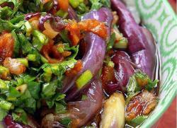 懒人专用下饭菜茄子。