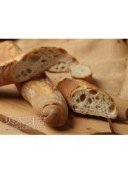 面包的做法-学做面包制作配方-面包技术