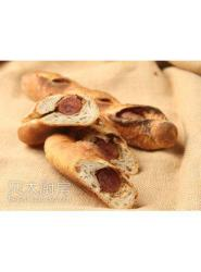 全麦面包-面包新语-面包制作