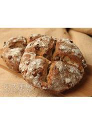 茶叶面包-烤面包-法式面包