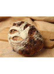 热狗面包-做面包-学做面包