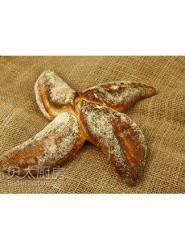 怎样做面包-面包干-面包粉