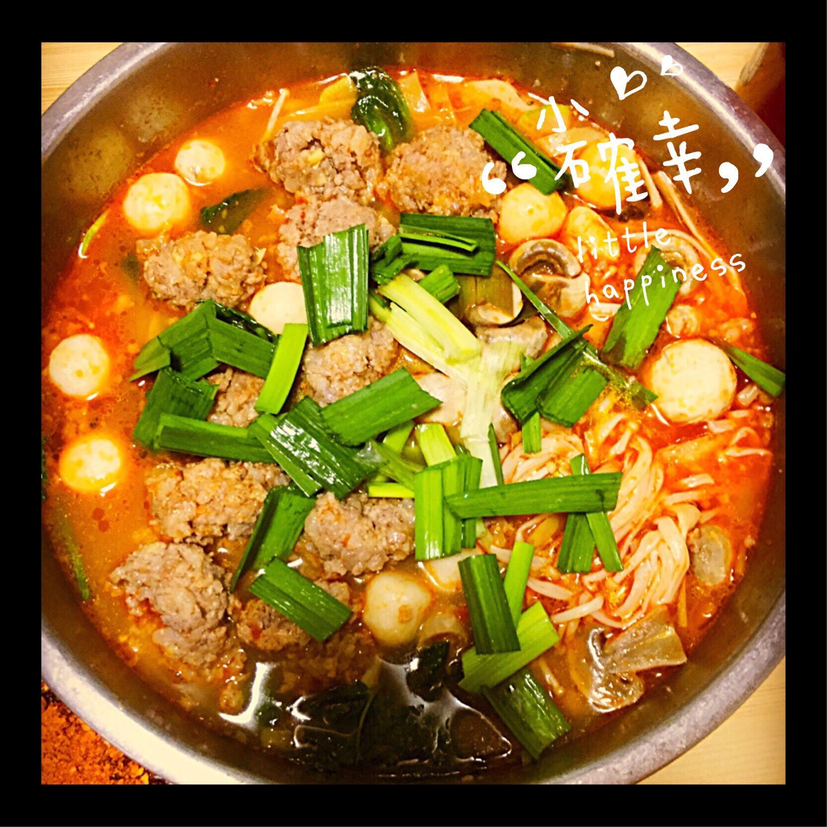 八宝饭图片_火锅汤图片大全集 - 美食照片、家常菜谱真实高清图片欣赏